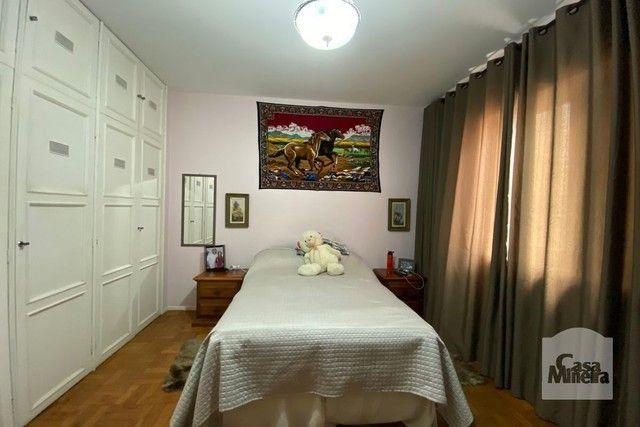 Apartamento à venda com 4 dormitórios em Santa efigênia, Belo horizonte cod:275590 - Foto 14