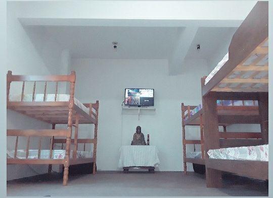 Home Marduk Hostel Albergue  - Foto 2