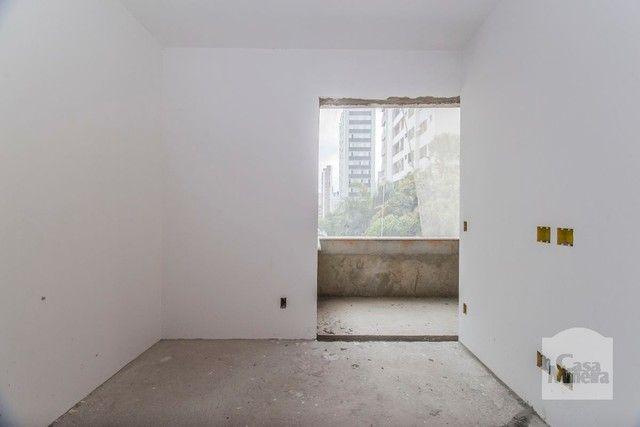 Apartamento à venda com 3 dormitórios em Lourdes, Belo horizonte cod:272118 - Foto 2