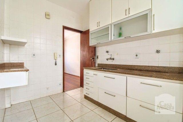 Apartamento à venda com 4 dormitórios em Santo antônio, Belo horizonte cod:273081 - Foto 14