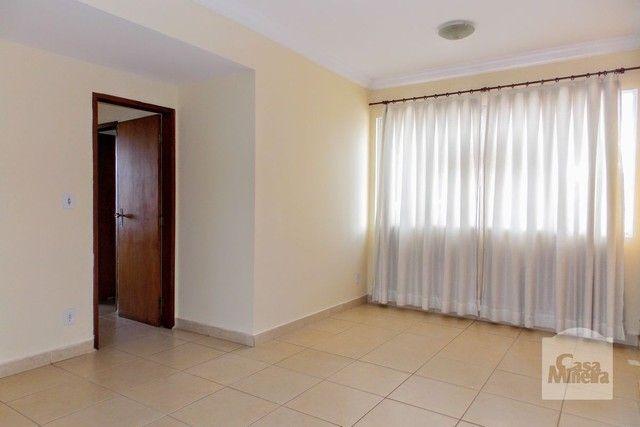 Apartamento à venda com 3 dormitórios em Santa efigênia, Belo horizonte cod:277630 - Foto 3