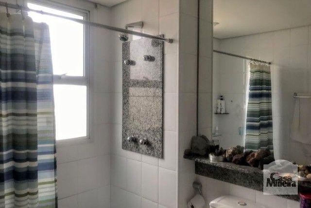 Apartamento à venda com 4 dormitórios em Vila paris, Belo horizonte cod:277027 - Foto 11