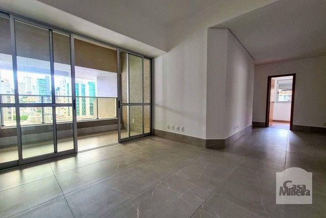 Apartamento à venda com 4 dormitórios em Anchieta, Belo horizonte cod:273601 - Foto 4