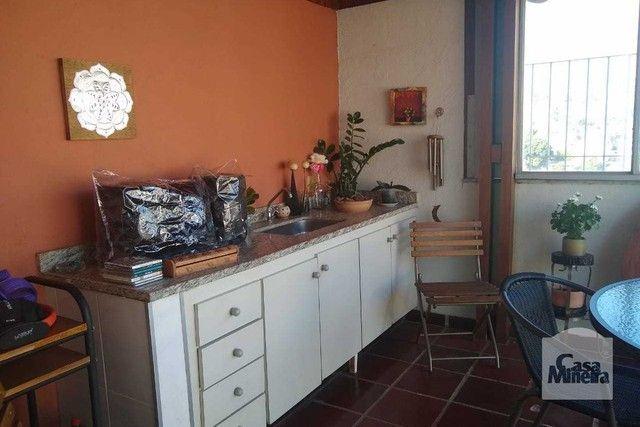 Apartamento à venda com 4 dormitórios em Santa efigênia, Belo horizonte cod:266022 - Foto 11