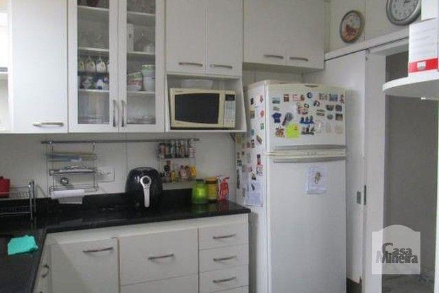 Apartamento à venda com 4 dormitórios em Santo antônio, Belo horizonte cod:106747 - Foto 9