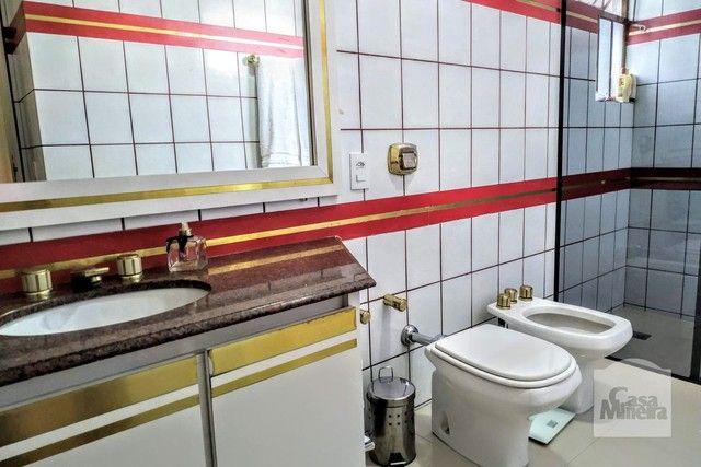 Casa à venda com 3 dormitórios em Caiçara-adelaide, Belo horizonte cod:250036 - Foto 9
