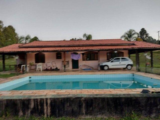 Sítio, Chácara a Venda com 19.000 m² com 4 quartos Bairro Rio Bonito 8km Cidade - Porangab - Foto 3