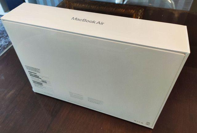 MacBook Air M1. Unico com 16GB Ram. Novo! - Foto 2