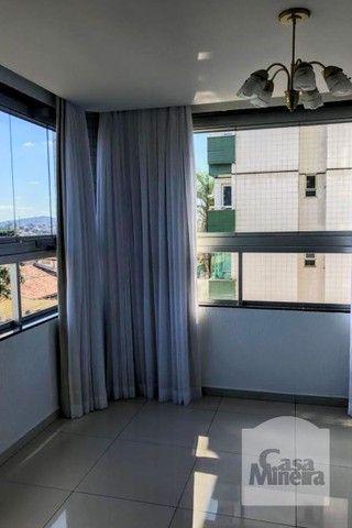 Apartamento à venda com 4 dormitórios em Itapoã, Belo horizonte cod:317972 - Foto 3