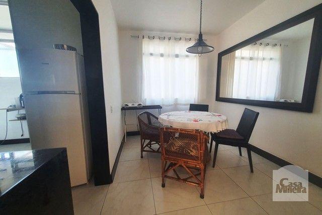 Apartamento à venda com 3 dormitórios em Santo antônio, Belo horizonte cod:269160 - Foto 4