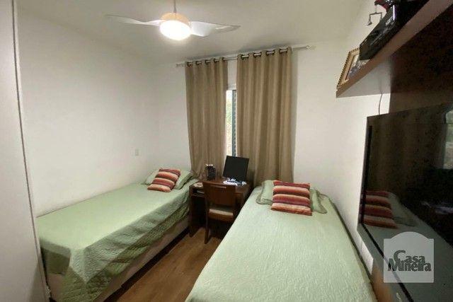 Apartamento à venda com 3 dormitórios em Vale do sereno, Nova lima cod:279313 - Foto 7