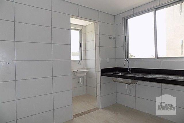 Apartamento à venda com 3 dormitórios em Salgado filho, Belo horizonte cod:105798 - Foto 12