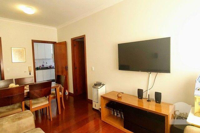 Apartamento à venda com 3 dormitórios em Coração de jesus, Belo horizonte cod:320182 - Foto 2