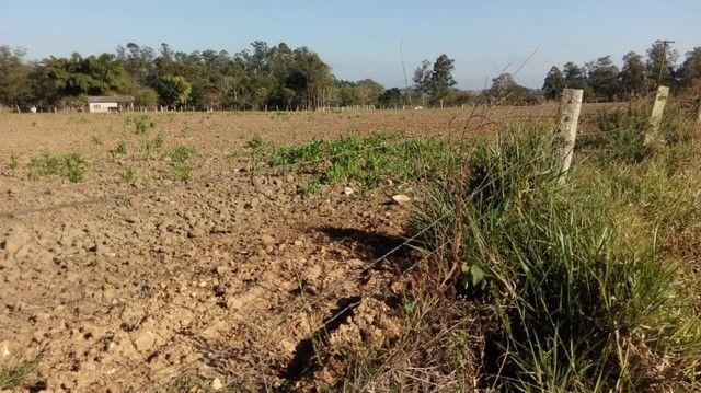 Fazenda, Sítio, Chácara, para Venda em Porangaba com 72.600m² 3 Alqueres, Plano, Limpo, 10 - Foto 10