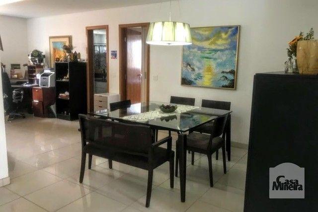 Apartamento à venda com 4 dormitórios em Vila paris, Belo horizonte cod:277027 - Foto 3