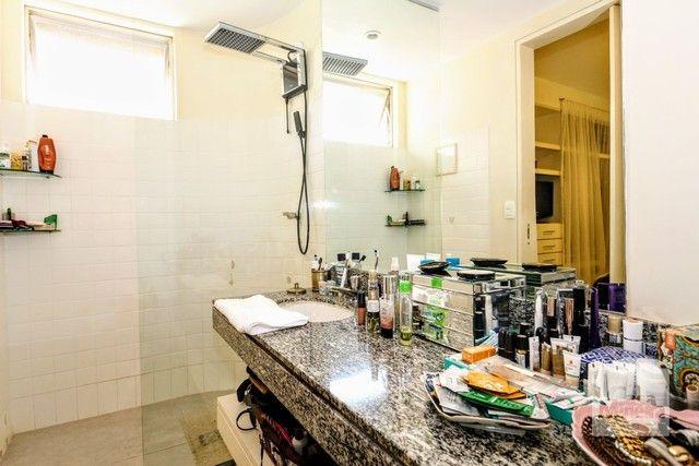 Apartamento à venda com 2 dormitórios em Luxemburgo, Belo horizonte cod:278110 - Foto 16
