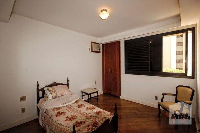 Apartamento à venda com 4 dormitórios em Lourdes, Belo horizonte cod:277793 - Foto 12