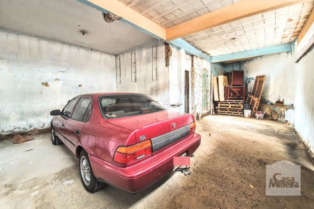 Casa à venda com 3 dormitórios em Paraíso, Belo horizonte cod:261789 - Foto 7