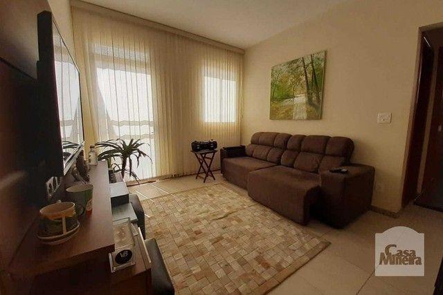 Apartamento à venda com 2 dormitórios em Novo são lucas, Belo horizonte cod:268692 - Foto 2