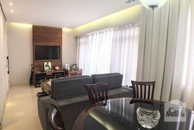 Apartamento à venda com 3 dormitórios em Savassi, Belo horizonte cod:262893 - Foto 7