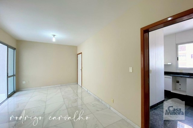 Apartamento à venda com 3 dormitórios em Savassi, Belo horizonte cod:279501 - Foto 2