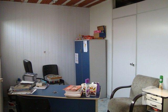 Casa à venda com 3 dormitórios em Indaiá, Belo horizonte cod:248823 - Foto 9