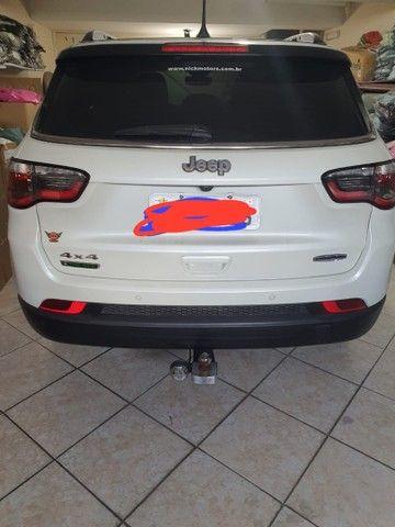Vendo Jeep Compass - Foto 2