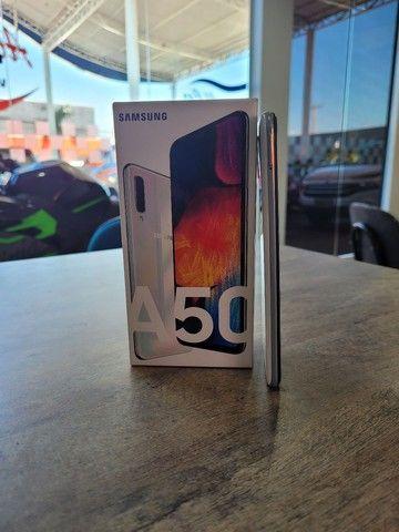 Samsung GALAXY A50  - Foto 3