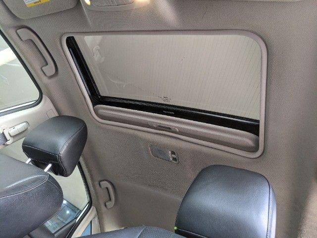 Sentra 2.0 SL 16V Flex 4P Automático - Foto 13