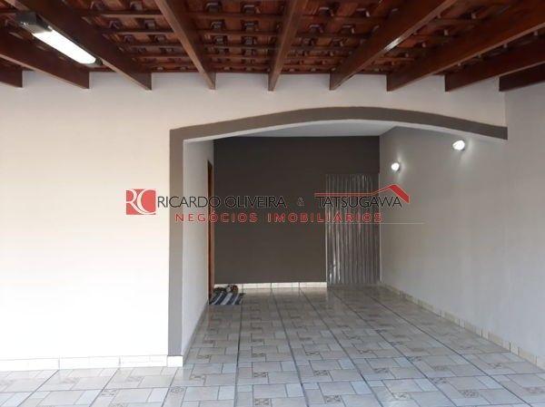 Casa com 3 quartos - Bairro Jardim Santa Maria em Londrina - Foto 5