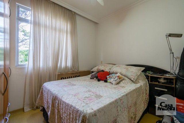 Apartamento à venda com 3 dormitórios em Castelo, Belo horizonte cod:272190 - Foto 9