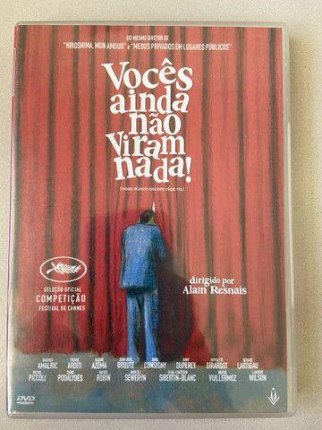 DVD - Foto 3