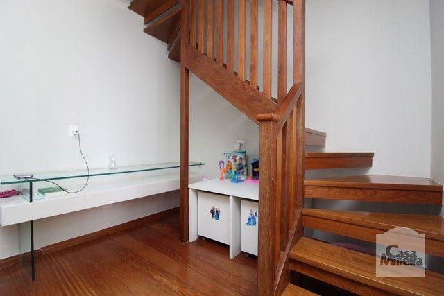 Apartamento à venda com 3 dormitórios em Santo antônio, Belo horizonte cod:260651 - Foto 7