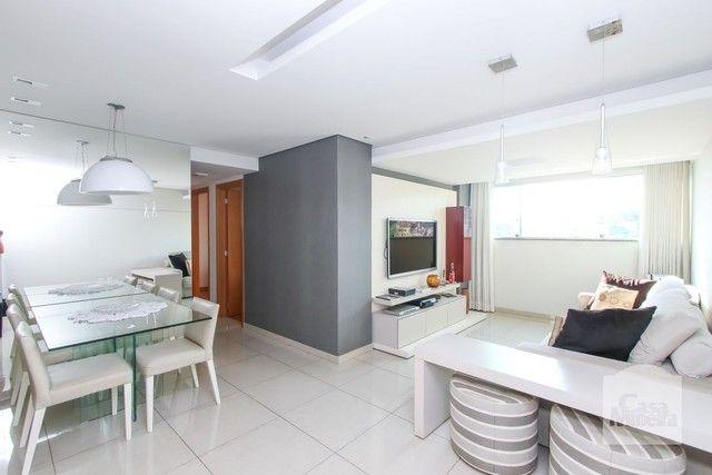 Apartamento à venda com 3 dormitórios em Santa efigênia, Belo horizonte cod:229941 - Foto 6