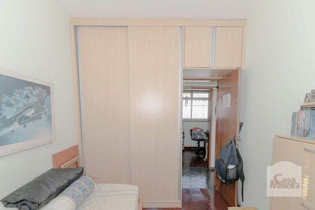 Apartamento à venda com 2 dormitórios em Santa rosa, Belo horizonte cod:251990 - Foto 7
