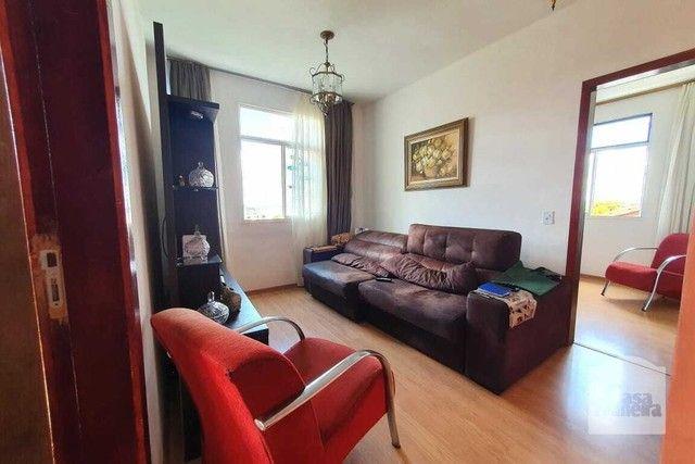 Apartamento à venda com 2 dormitórios em Santa rosa, Belo horizonte cod:276869 - Foto 4