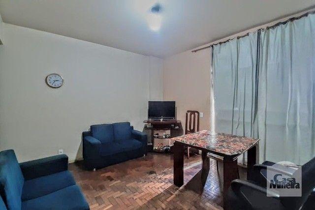 Apartamento à venda com 3 dormitórios em Floresta, Belo horizonte cod:255144 - Foto 2