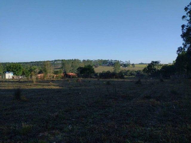 Sítio, Chácara, Terreno a Venda em Porangaba com 24.200 m² em Área Rural - Porangaba - SP - Foto 11