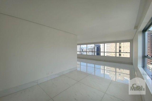 Apartamento à venda com 4 dormitórios em Santo agostinho, Belo horizonte cod:278220 - Foto 5
