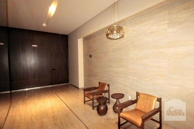 Apartamento à venda com 3 dormitórios em Savassi, Belo horizonte cod:280234 - Foto 14