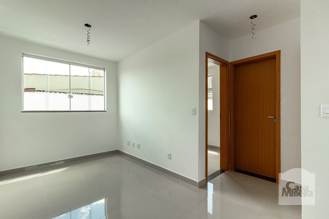 Apartamento à venda com 2 dormitórios em Santa mônica, Belo horizonte cod:278600
