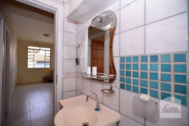 Apartamento à venda com 2 dormitórios em Santa mônica, Belo horizonte cod:274645 - Foto 10