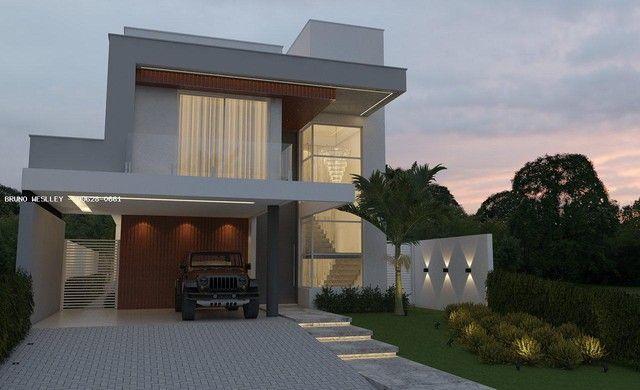 Casa em Condomínio para Venda em Campina Grande, ITARARÉ, 4 dormitórios, 3 suítes, 4 banhe - Foto 3