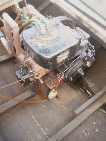 Motor B10 - Foto 2