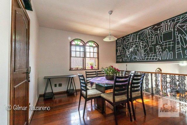 Casa à venda com 3 dormitórios em Santa efigênia, Belo horizonte cod:276519 - Foto 9