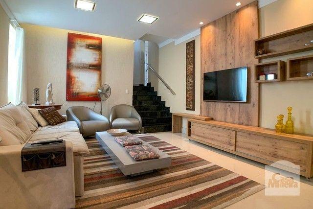 Casa à venda com 4 dormitórios em São josé, Belo horizonte cod:277081 - Foto 6