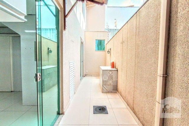 Casa de condomínio à venda com 3 dormitórios em Santa amélia, Belo horizonte cod:315259 - Foto 20