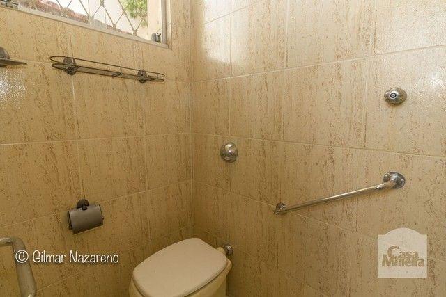 Casa à venda com 3 dormitórios em Caiçaras, Belo horizonte cod:215802 - Foto 14