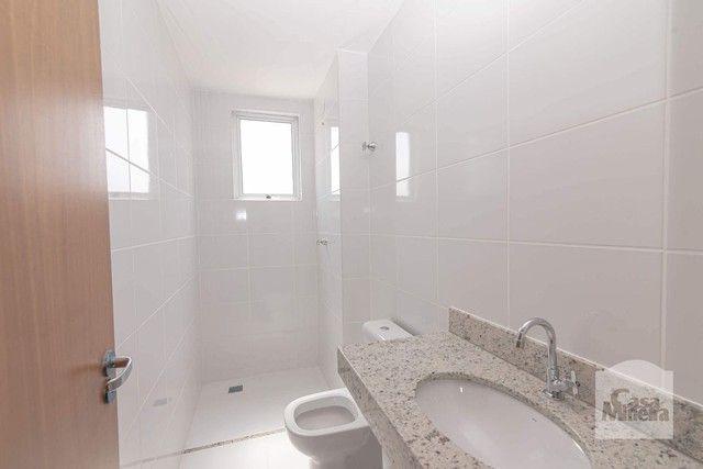 Apartamento à venda com 3 dormitórios em Caiçara-adelaide, Belo horizonte cod:15085 - Foto 19
