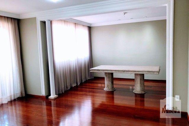 Apartamento à venda com 4 dormitórios em Santo agostinho, Belo horizonte cod:277343 - Foto 5